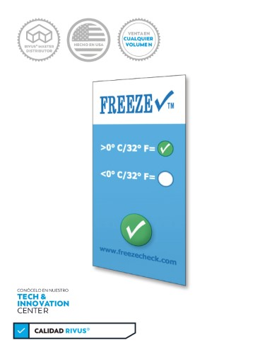 Freeze-Check